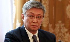 С.Баярын хэлснээр Монгол улсын нэр хүнд олон улсад унах уу эсвэл . . .