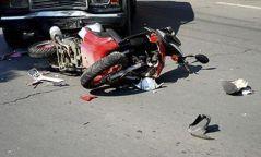 Мотоцикл мөргөлдөж хүний амь нас эрсэджээ