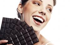 Хар шоколад дархлааг сайжруулна