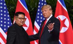 Дональд Трамп: Хойд Солонгосын цөмийн зэвсгийн аюул гэдэг ойлголт байхгүй болсон