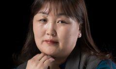 """Г. Солонго: """"Өндөр гэгээн"""" өвөг дээдсээс уламжлан ирсэн өв соёлыг өвлүүлэн үлдээх учиртай жүжиг"""