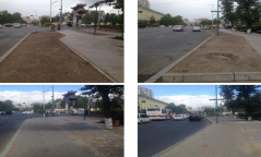 Нийслэлийн 15 гудамжны сул шороон хөрстэй талбайг хатуу хучилттай болголоо