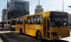 Өнөөдрөөс эхлэн нийтийн тээврийн хуваарьт орсон өөрчлөлт