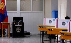 Нөхөн болон дахин сонгуулийн саналын хуудасны загвар, тоог баталжээ