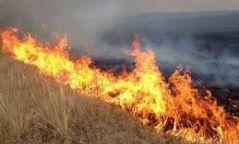 Хуурайшилт ихтэй, түймрийн эрсдэлтэй газар нутгийн мэдээллийг хүргэж байна