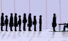 Бүртгэлтэй ажилгүй иргэдийн 58.3 хувийг 15-34 насныхан байна