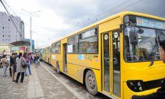 Нийтийн тээврийн үйлчилгээний цагийн хуваарьт өөрчлөлт орлоо