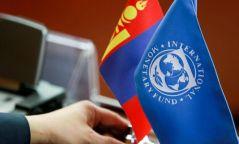 Монголбанкны Ерөнхийлөгч ОУВ-гийн дэд тэргүүнийг хүлээн авч уулзлаа