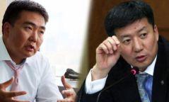 Прокуророос С.Баярцогт, Б.Бямбасайхан нарт хилийн хориг тавих санал хүргүүлжээ