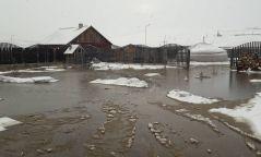 АНХААР: Шар усны үерээс болгоомжил