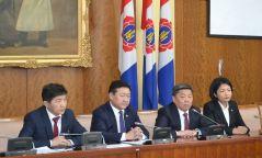 Төрийн банк, МИАТ-ын хувьчлалыг асуудлыг МАН-ын бүлэг хэлэлцэнэ