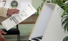 Орон нутгийн нөхөн болон дахин сонгуулийн саналын хуудас хэвлэж байна