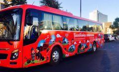 Хотын автобустай аялал энэ сарын 15-ны өдрөөс эхэлнэ
