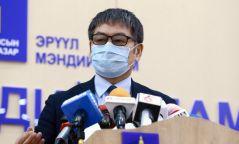 Д.Нямхүү: 13 хүнээс коронавирусийн халдвар илэрлээ