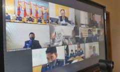 Гал түймрийн улсын хяналтын байцаагч нарт зориулан цахим сургалт зохион байгуулжээ