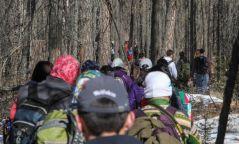 Захирамж зөрчин 800 гаруй иргэн ууланд аялж, зугаалсан зөрчил илэрчээ