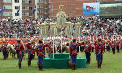 """""""Монгол наадам үндэсний спорт цогцолбор""""-ыг онгоц бууж, хөөрөх талбайтай болгохоор төлөвлөжээ"""