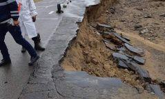 Дархан-Сүхбаатар чиглэлийн замд болгоомжтой зорчихыг анхаарууллаа