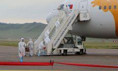 Монгол, Чех хоорондын зорчигч тээврийн анхны нислэгээр 250 иргэн эх орондоо ирлээ