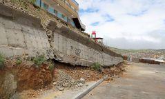 Борооны улмаас эвдэрч сүйдсэн, эрсдэлтэй нөхцөл үүссэн газруудад шуурхай арга хэмжээ авч байна