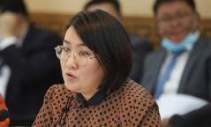 А.Ариунзаяa: Монгол Улсын хүн амын нийт 24.5 хувь ядууралтай тоон үзүүлэлт гарсан