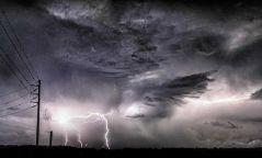 Өнөөдөр зарим нутгаар дуу цахилгаантай аадар бороо орно