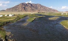 Сэрэмжлүүлэг: Голуудын усны түвшин үерийн түвшинг 5-50 см даван үерлэж байна