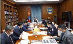 Монгол Улсын Ерөнхийлөгч Х.Баттулга гадаадад байгаа иргэдийг эх оронд нь татан авчрах ажлаа өргөтгөх үүрэг, чиглэл өгөв