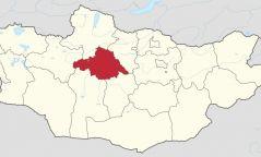Архангай аймгийн Жаргалант, Булган суманд ойн түймэр гарчээ