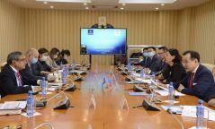 НҮБ: 2019 онд Монгол Улсын хүлэмжийн хийн ялгарал 5,220 тонноор буурсан байна