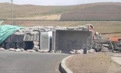 13 авто машиныг мөргөсөн зам тээврийн ноцтой осол гарлаа