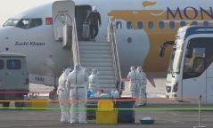 Вьетнам улсаас нутаг буцах хүсэлтэй байсан 11 иргэн Энэтхэгээс ирсэн онгоцонд багтжээ
