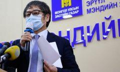 Д.Нямхүү: Номхон далайн  баруун бүсийн 37 орноос Монгол улсыг онцлон туршлагаасаа хуваалцахыг урьсан