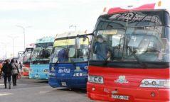 Дорнод-Манжуур-Дорнодын чиглэлийн автобус явж эхэллээ
