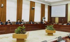ТБХ: Улсын Их Хурлын тогтоолын төслийн эцсийн хэлэлцүүлгийг хийлээ