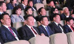 Тойм: Нөхөн сонгуулийн зардлын дээд хэмжээг тогтоож, МАН-ын Бага хурал хуралдсан өдөр