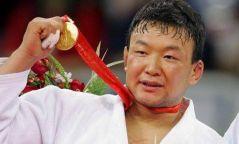 Монгол Улсаас олимпийнанхны алтан медальтан төрсөн өдөр