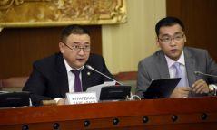 ТБХ: Монгол Улсын Ерөнхий аудиторын 2019 оны төсвийн төслийг хэлэлцэв