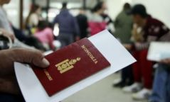 Ирэх сараас 10 жилийн хугацаатай гадаад паспорт олгоно
