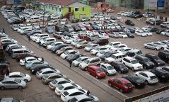 Энэ оны эхний долоон сард машины тоо 47,364-өөр нэмэгджээ