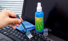 Зурагт болон компьютерийн дэлгэц цэвэрлэх аргууд