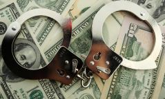 Мөнгө угаах гэмт хэрэг нь 3 үе шаттайгаар хийгддэг