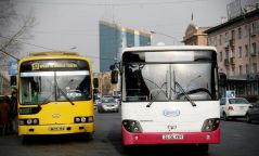 Маргаашнаас нийтийн тээврийн 6 чиглэлд өөрчлөлт орно