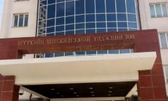 Шүүхийн шинжилгээний үндэсний хүрээлэнгийн даргыг цагдан хорьжээ