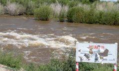 АНХААР: Үертэй байгаа голууд