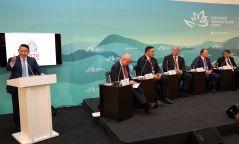 Монгол Улсын Ерөнхийлөгч Х.Баттулга салбар хуралдаанд оролцлоо