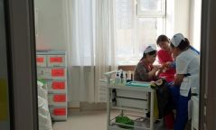 Наадмаар нийслэлийн Шүд, эрүү нүүрний төв, өрхийн эмнэлгүүд ажиллана