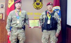 """Монгол Улсын Ерөнхий Сайдын ивээл дор """"Буудлагын тэмцээн"""" болж өндөрлөлөө"""