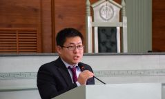Ж.Сайнхишиг: Дэлхийн 200 орчим улсын тал нь Төв банкныхаа хараат бус байдлыг Үндсэн хуулиараа зохицуулж байна