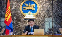 БНХАУ-ын Хонгконг хотод суух Ерөнхий консул С.Эрдэнийг эгүүлэн татах шийдвэр гаргажээ